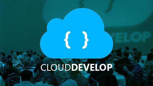 Radical Price Cut for CloudDevelop 2012 Conference